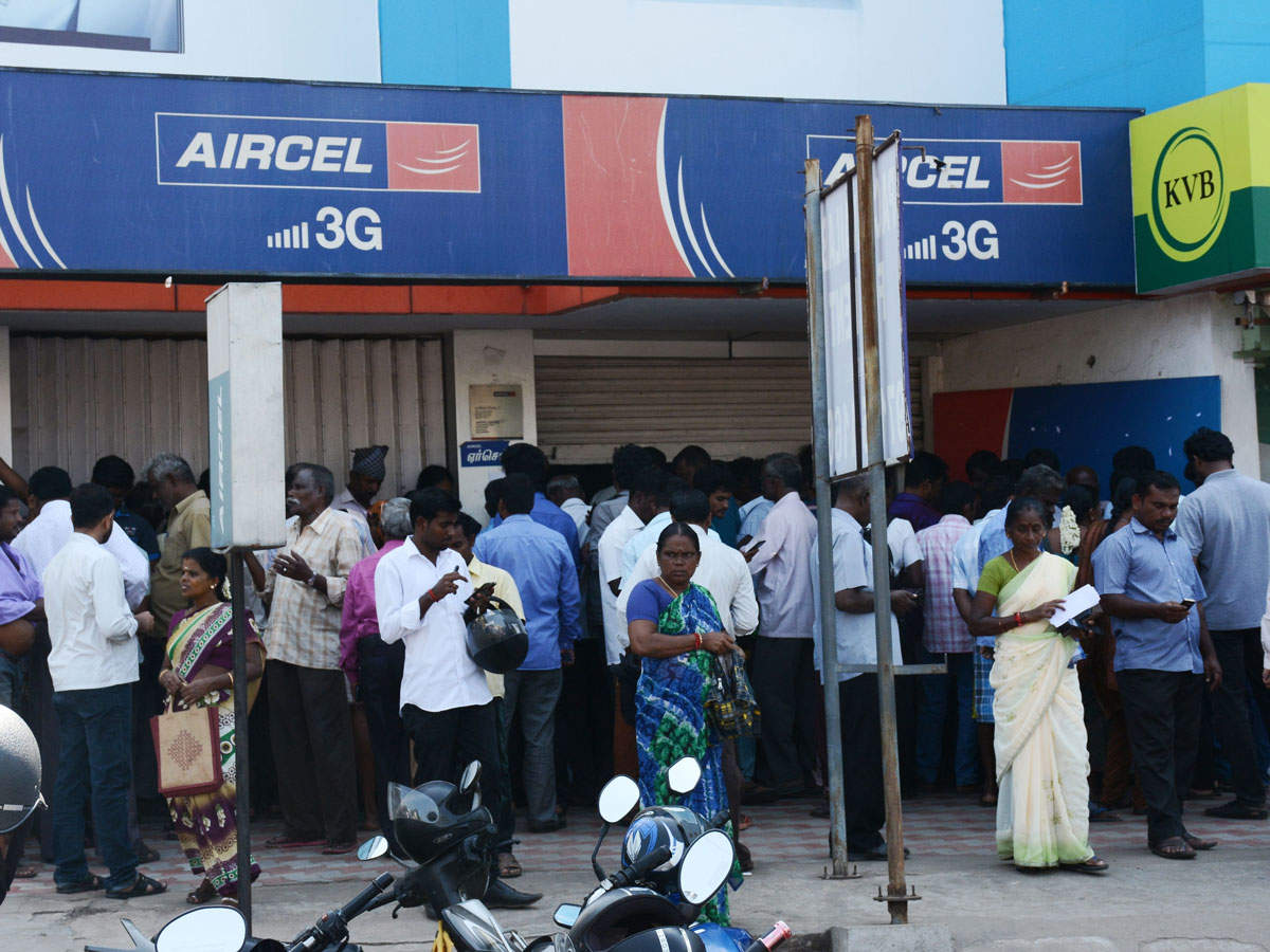 SC refuses to stay TDSAT order cancelling bank guarantees of ailing Aircel thumbnail