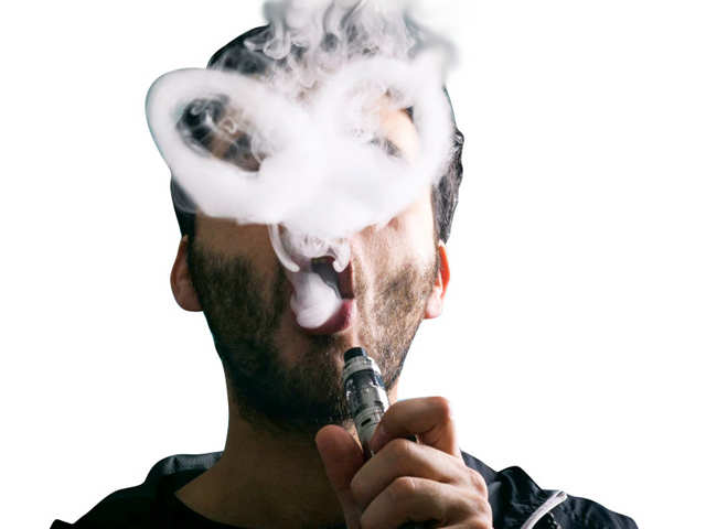 Why vaping is on the rise