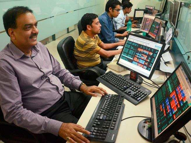 Sensex hits fresh all-time peak, Nifty ends at 6-month high
