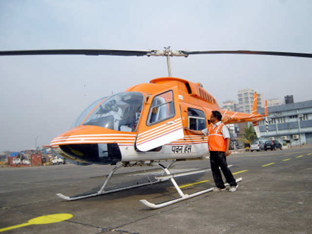 Pawan Hans sale: Government to invite bids for 100% stake thumbnail