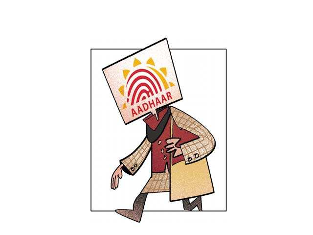 Aadhaar for services: Government admits departments messed it up thumbnail