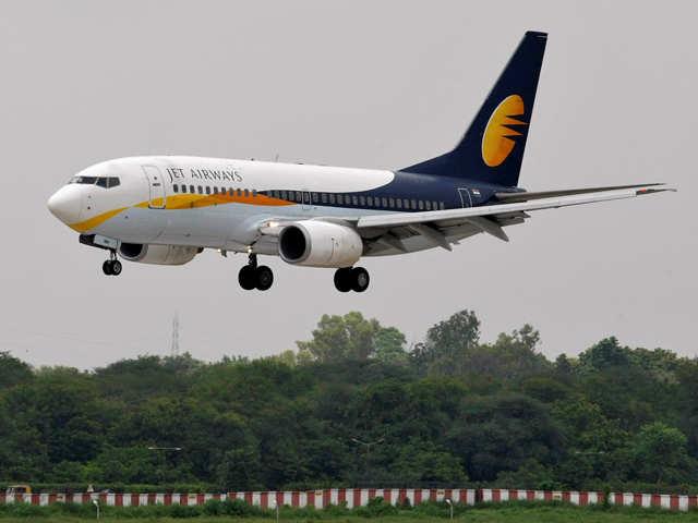 Jet Airways under pressure from India's budget flight boom thumbnail
