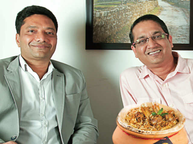 Delhi NCR-based Biryani-by-Kilo offers home delivery of traditionally cooked food thumbnail