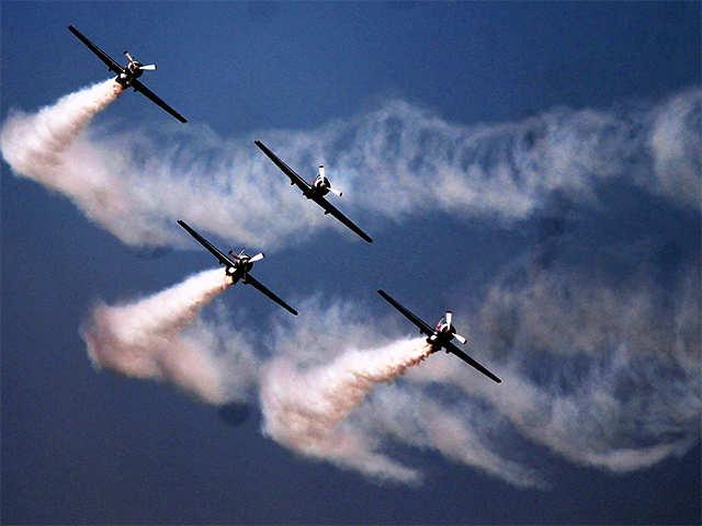 ET View: Bangalore should retain its airshow