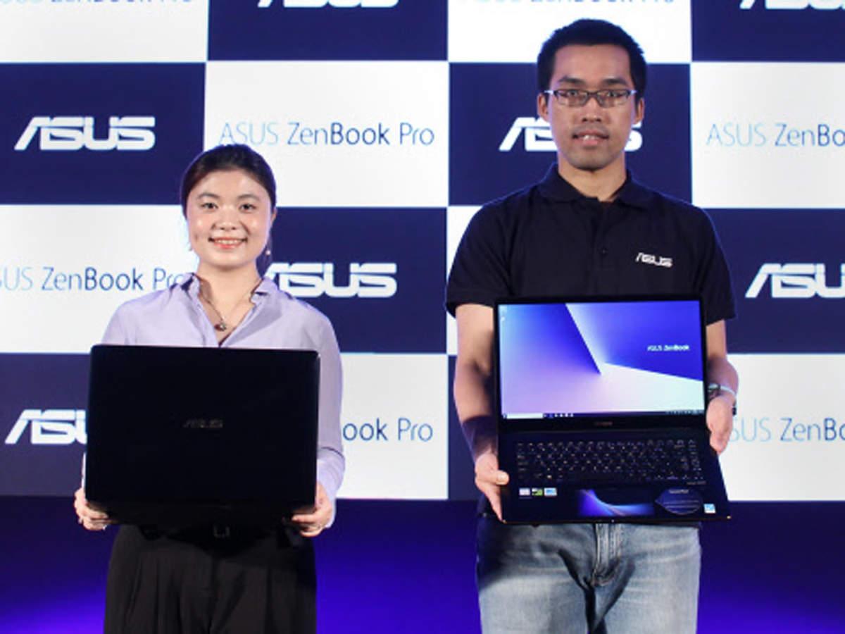 Asus eyes bigger share of India's consumer, gaming PC market thumbnail