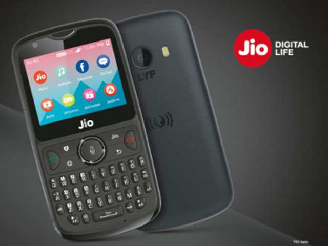 JioPhone 2 flash sale tomorrow: Price, features and everything else you need to know thumbnail