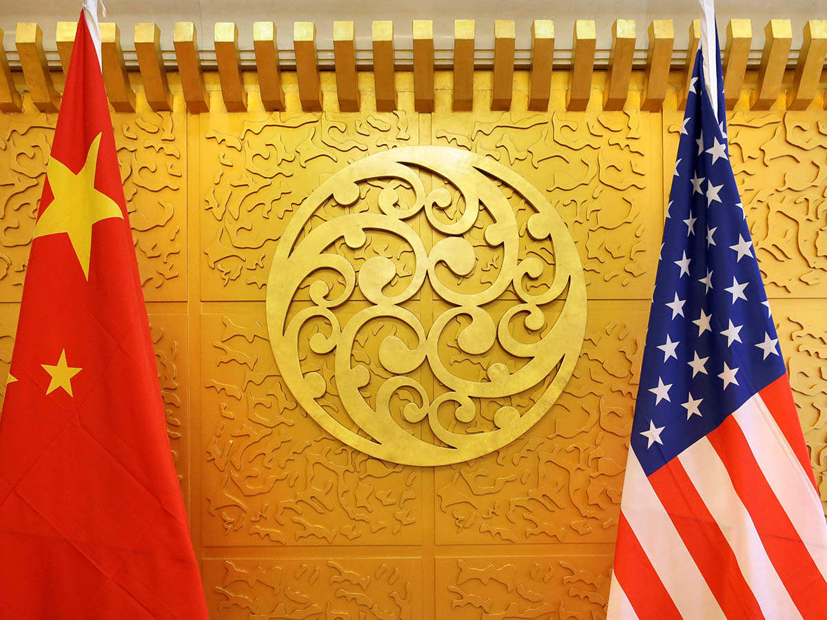 China condemns measures targeting it in new U.S. defence act