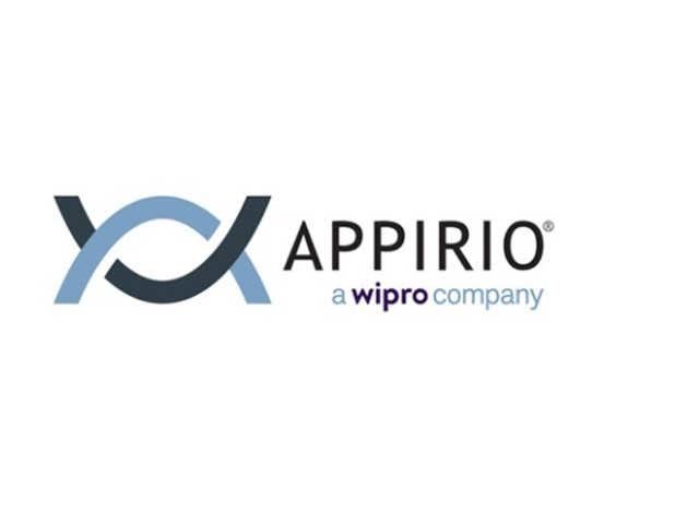 Wipro Appirio posts Rs 11 crore profit thumbnail