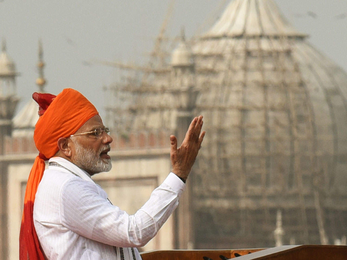 Rupee rout may hit chances of Modi's re-election: Here's how