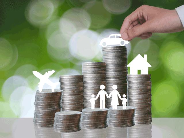 Family Finance: High savings to help salaried Dalals meet goals thumbnail