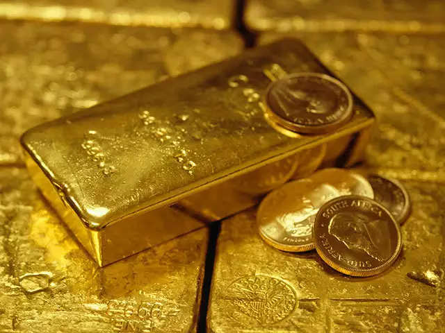 Gold slides on low demand, silver remains steady thumbnail