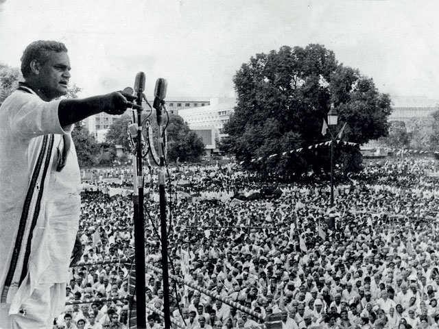 Atal Bihari Vajpayee: The man who showed India the importance of good governance