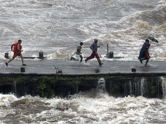 Kerala Floods: A snapshot