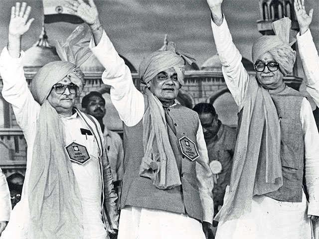 Remembering Atal Bihari Vajpayee: His poetry and his pauses