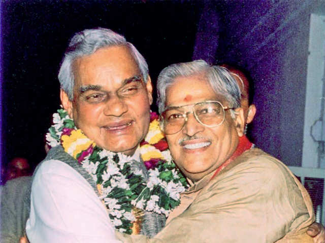 Vajpayee's biggest contribution and the art of coalition