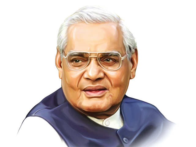Vajpayee, who was so rooted to his land and his people