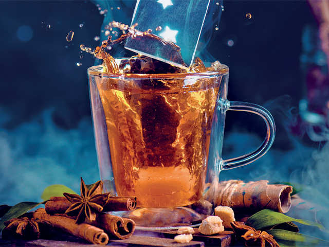India's tea industry is struggling to move up the value chain