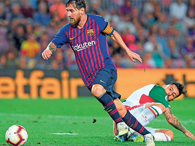 Football fans worry patchy data will hamper Facebook's streaming of La Liga thumbnail