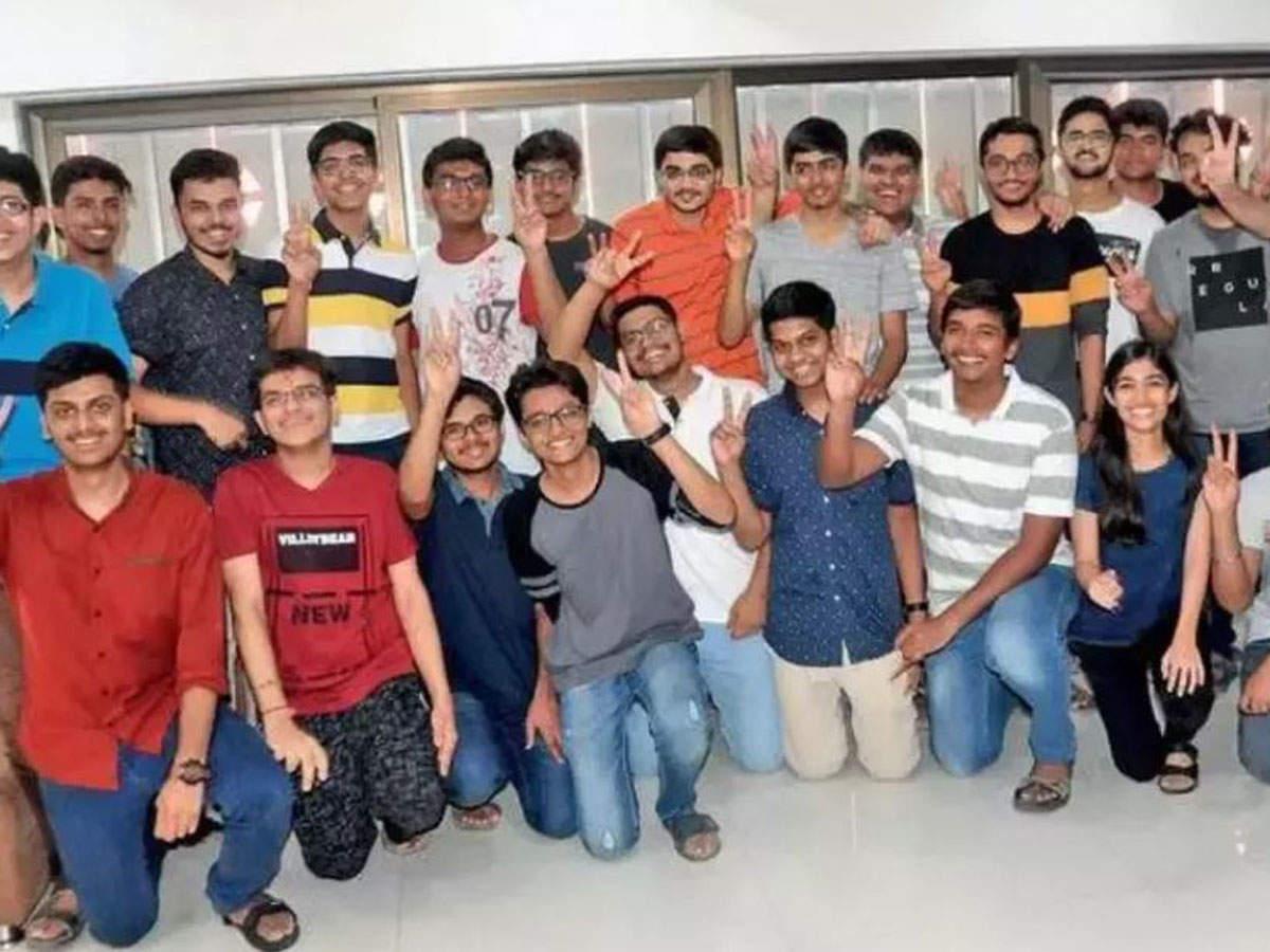 Asian varsities shop for IIT-B interns, Europe goes slow thumbnail