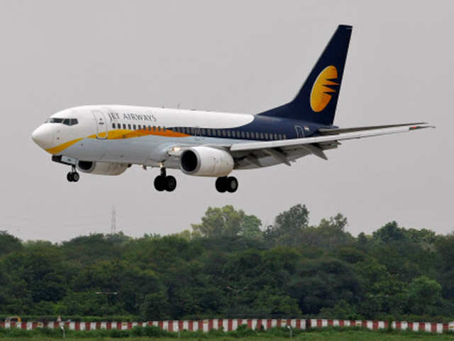 TPG Capital in talks to invest in India's Jet Airways - sources thumbnail