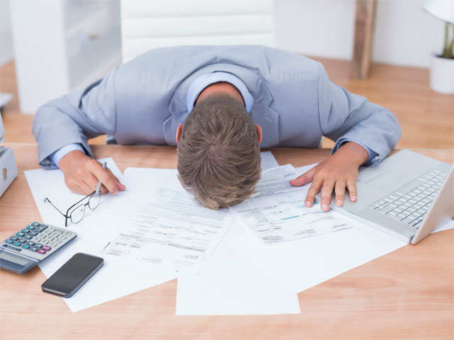 5 signs that you may be heading for failure at work thumbnail