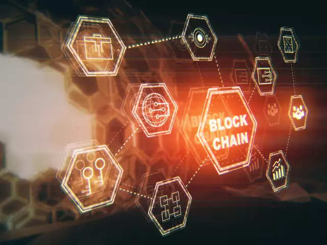 India to be one of world's blockchain leaders by 2023: Survey thumbnail