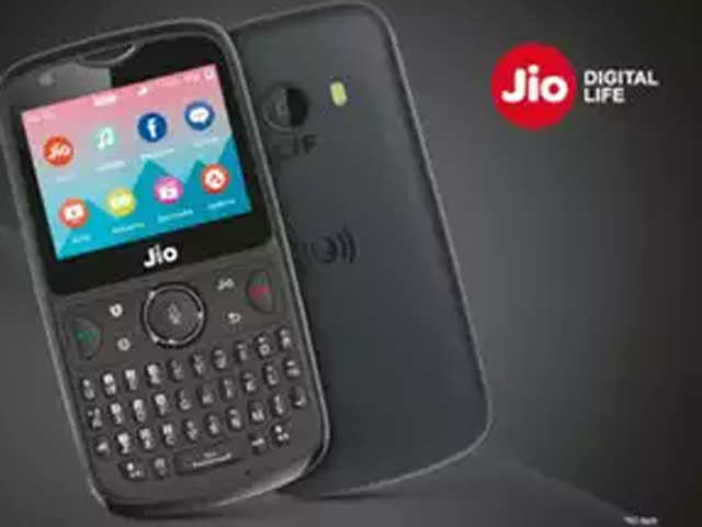 JioPhone 2 flash sale today: Price, features and everything you