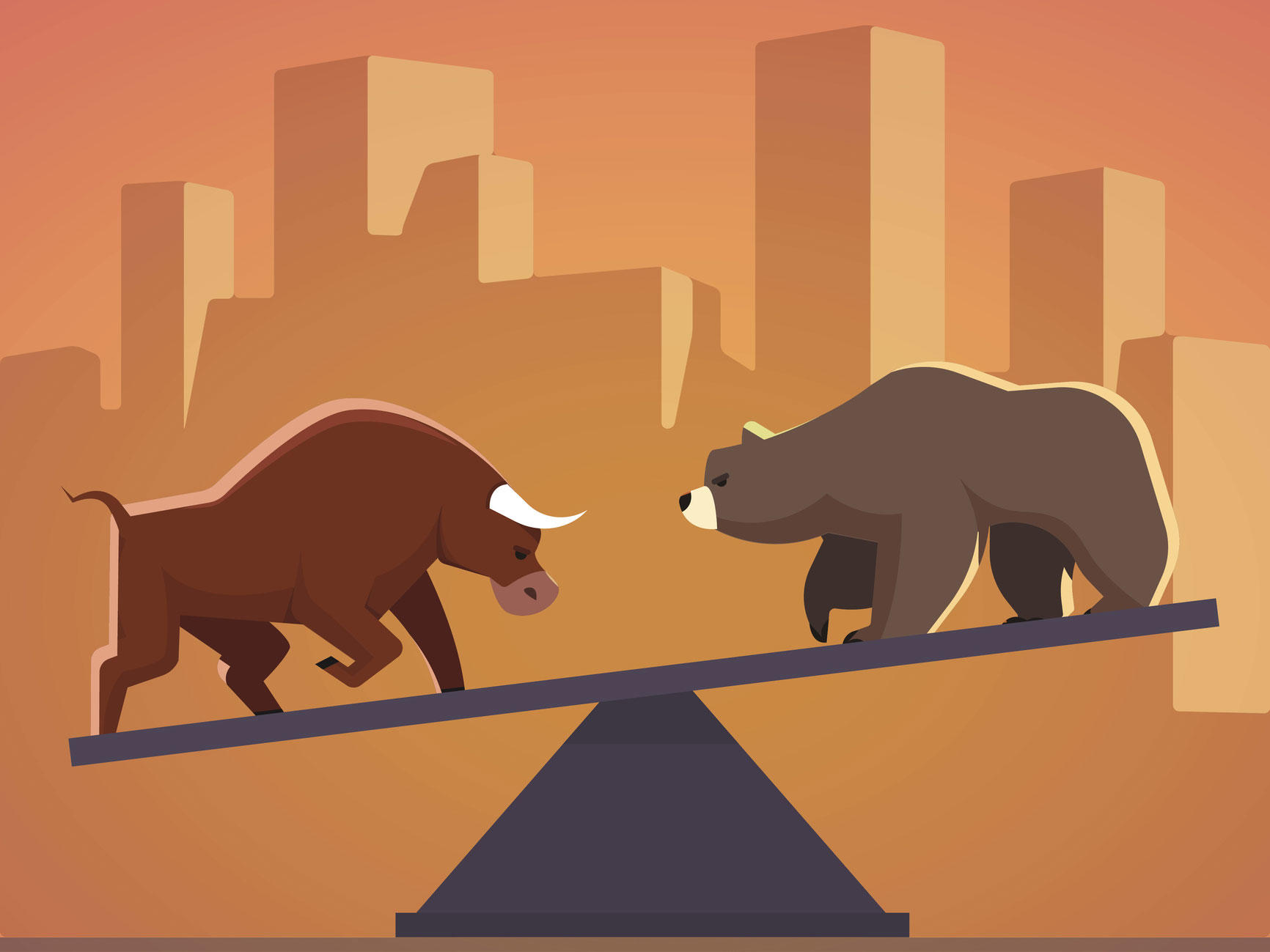 Rupee may not be spoiler of the bull run, but other factors could thumbnail