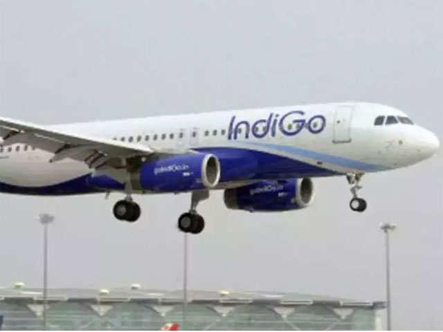 IndiGo's 10 lakh seats up for grabs at fares starting Rs 999 thumbnail