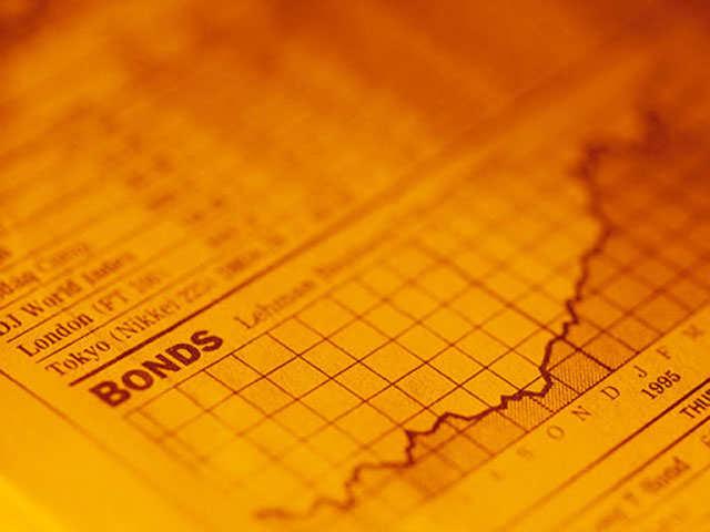 Govt bonds drop, call rates maintain steady thumbnail