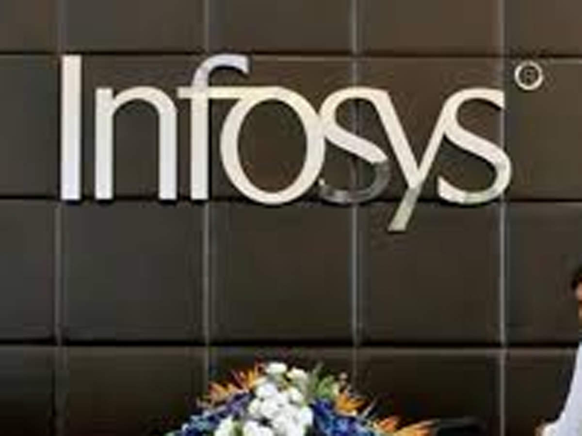 Infosys forms IT joint venture with Singapore's Temasek thumbnail