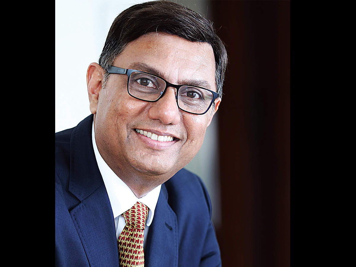 Working with government on compensation: Sushobhan Dasgupta, MD, Johnson & Johnson Medical India thumbnail