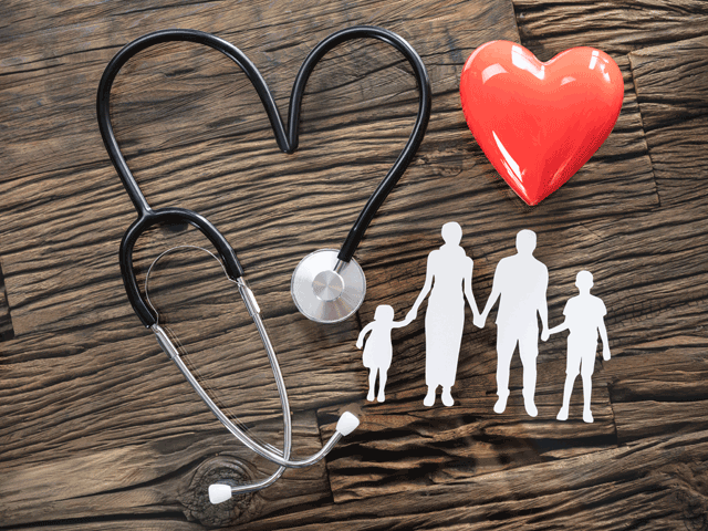 Factors to consider before getting a family floater health insurance policy thumbnail