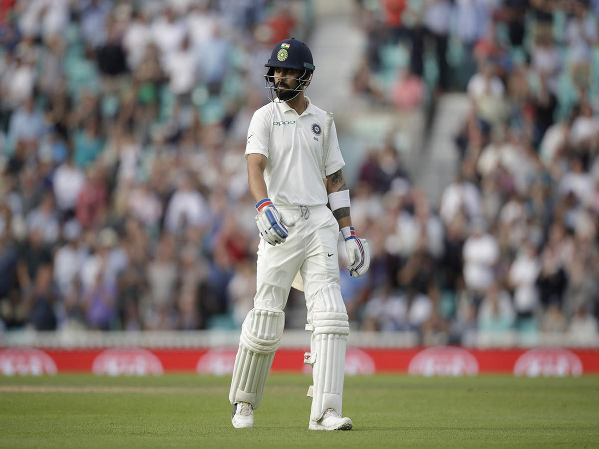 Image result for Virat Kohli: A mind and body equilibrium that's seldom seen in sport