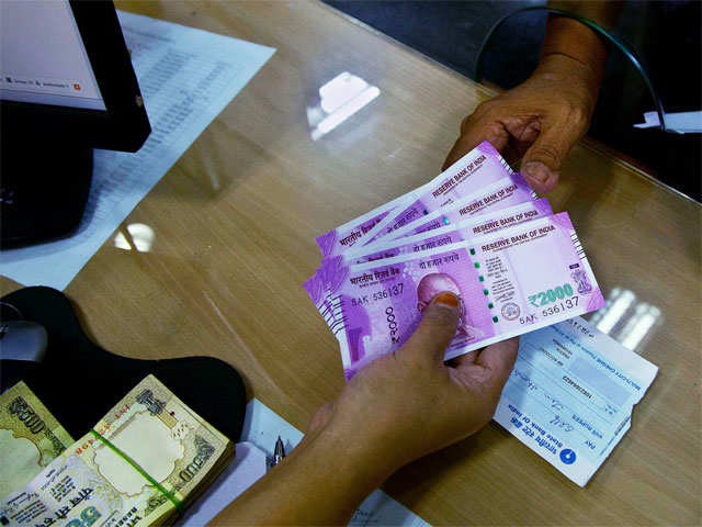 Indians lap up personal loans: How much should you borrow? thumbnail