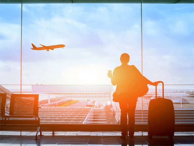 Flight delayed? This policy covers spends at airport thumbnail