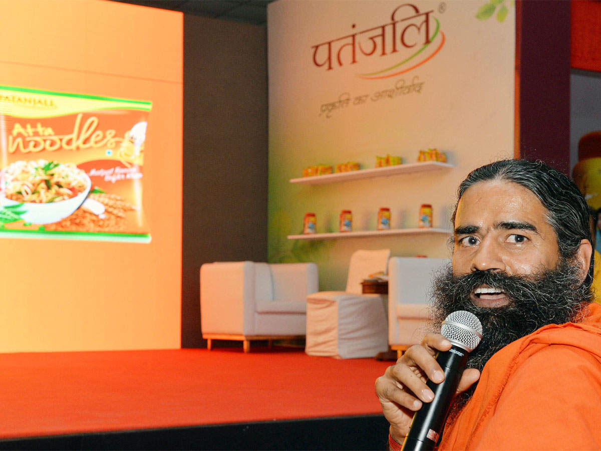 Cow milk, Divya Jal, french fries and more: Ramdev's Patanjali announces new products thumbnail