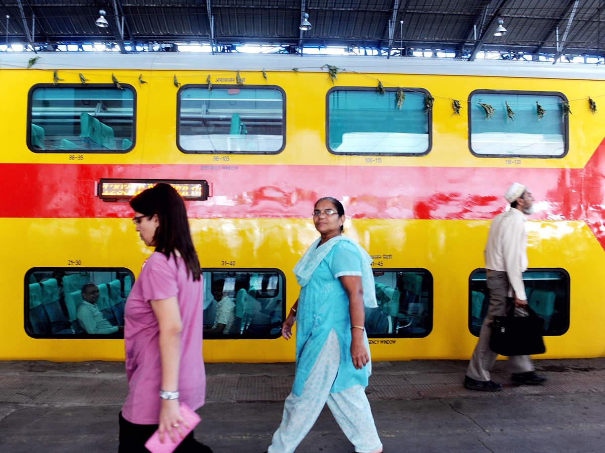 Flexi-fares set to go from 40 trains thumbnail