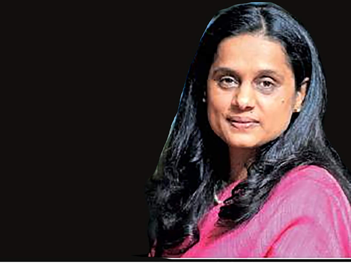 Increasing diversification will help smoothen biz volatility going ahead: Shilpa Kumar, ICICI Sec thumbnail