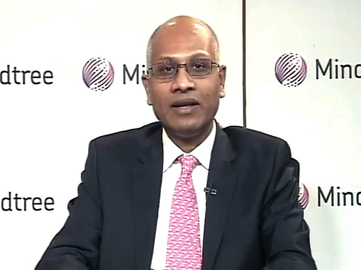 For next few years, our bottom line will grow faster than top line: Rostow Ravanan, Mindtree thumbnail