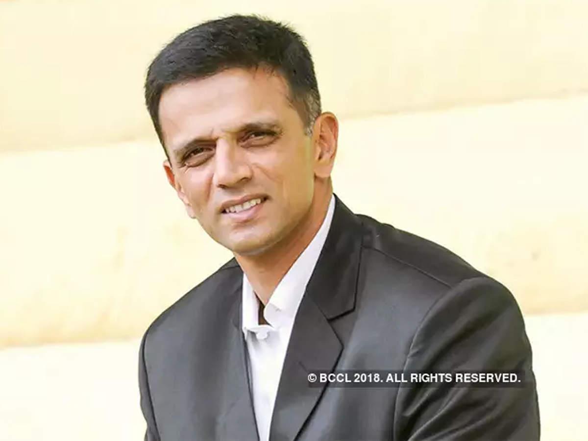 Manipal Hospitals ropes in Rahul Dravid as brand ambassador thumbnail