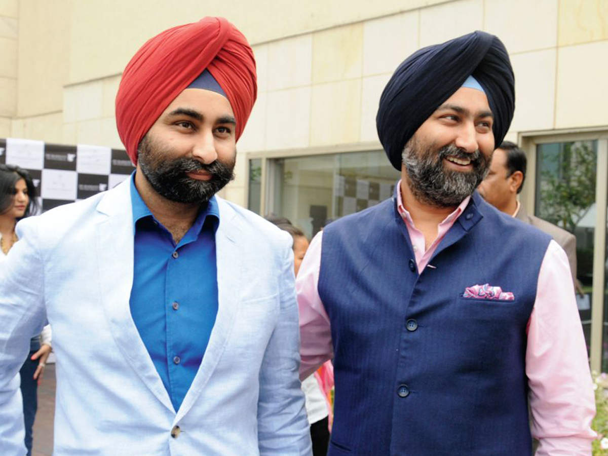 Malvinder Singh and Shivinder Singh ready for mediation thumbnail