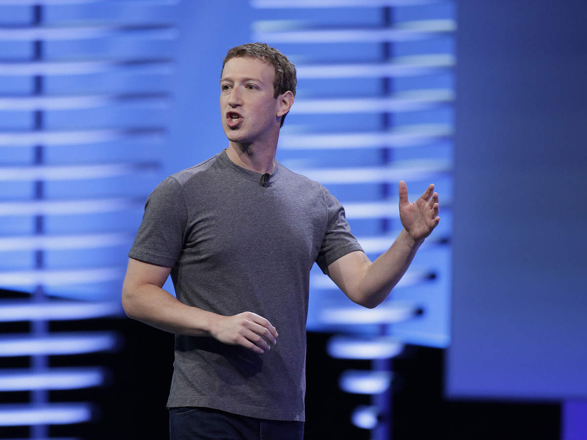 Gearing up for elections: Mark Zuckerberg says Facebook designed to work across languages