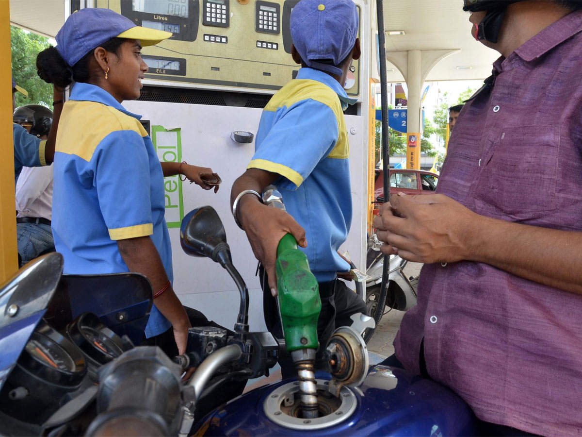 With oil soaring, these cities boast of lowest fuel prices thumbnail