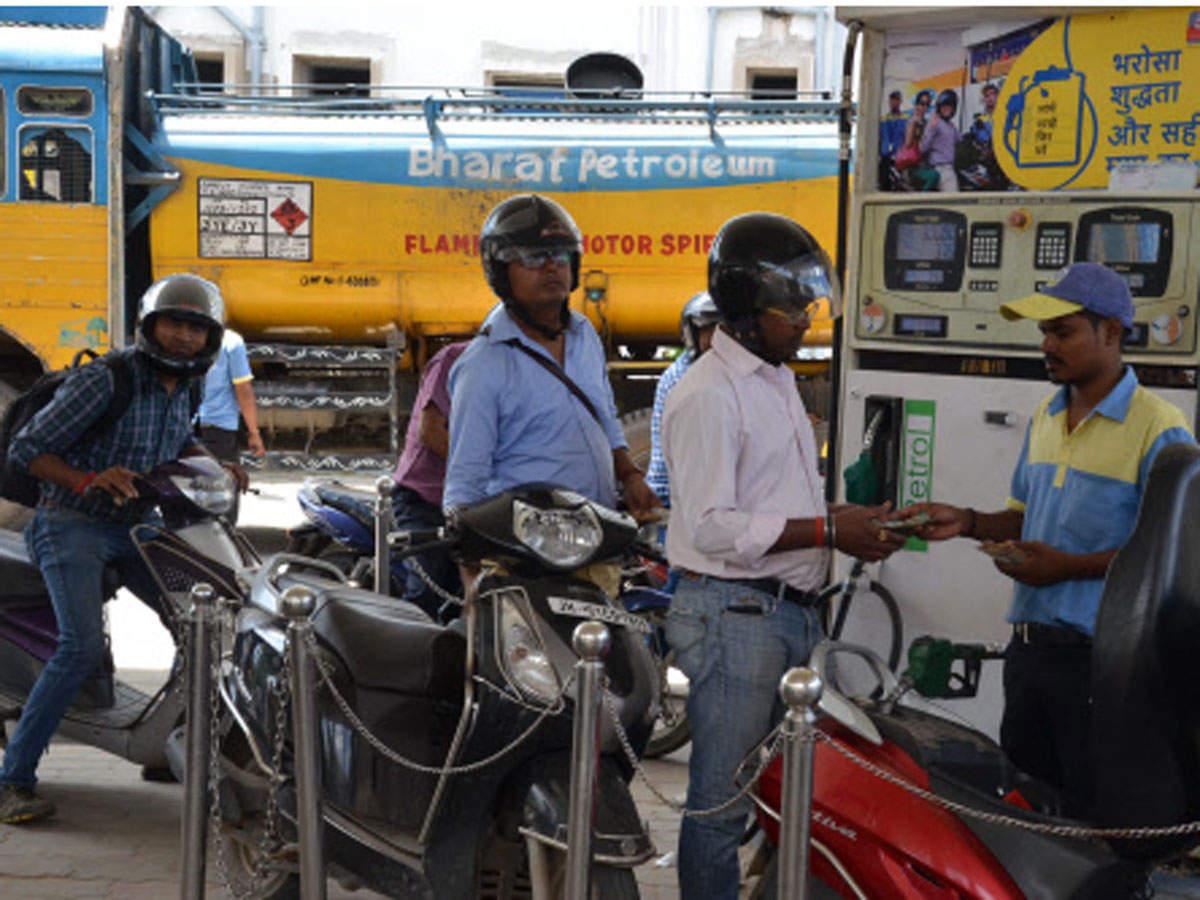 Price of blended petrol should be reduced : Sadhan Pande thumbnail
