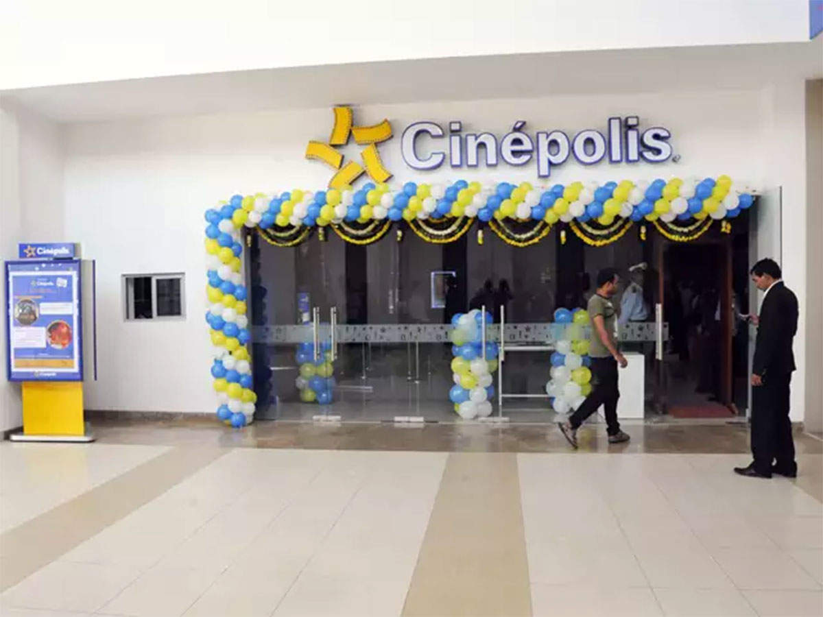 Cinepolis India to infuse Rs 1,500 cr for 500 screens thumbnail