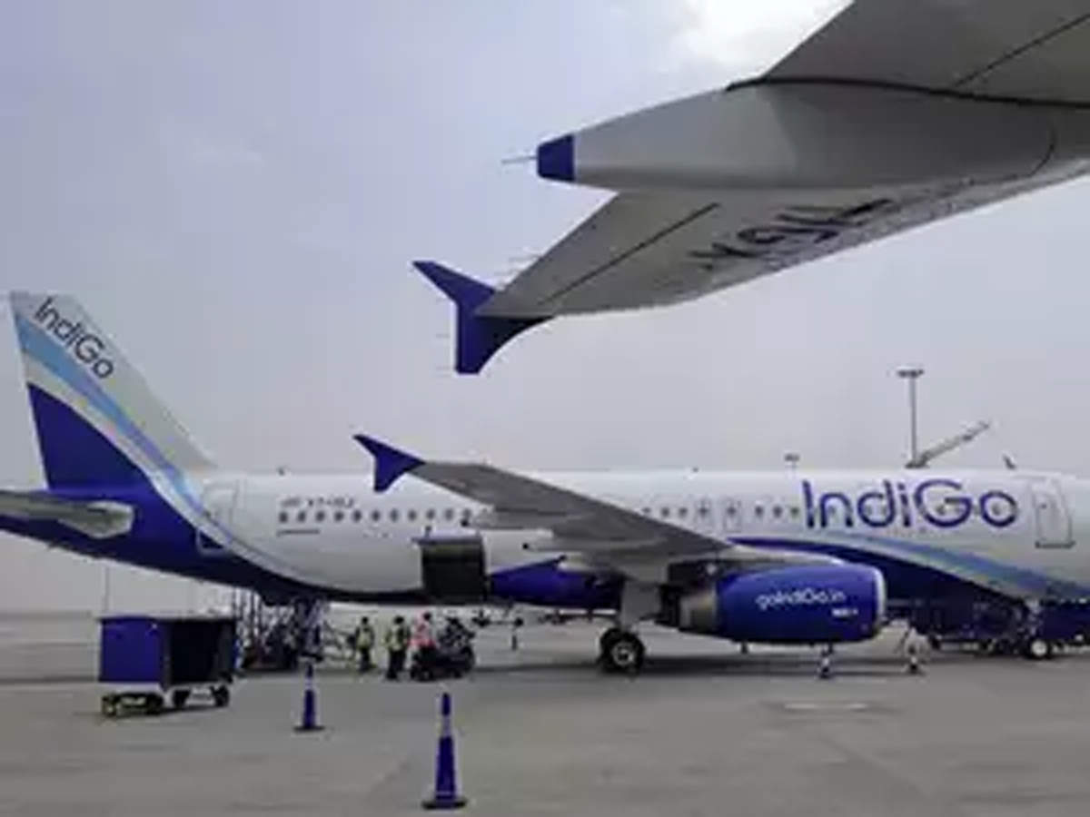 NCDRC asks Indigo airline to pay Rs 20K to passengers for leaving them behind thumbnail