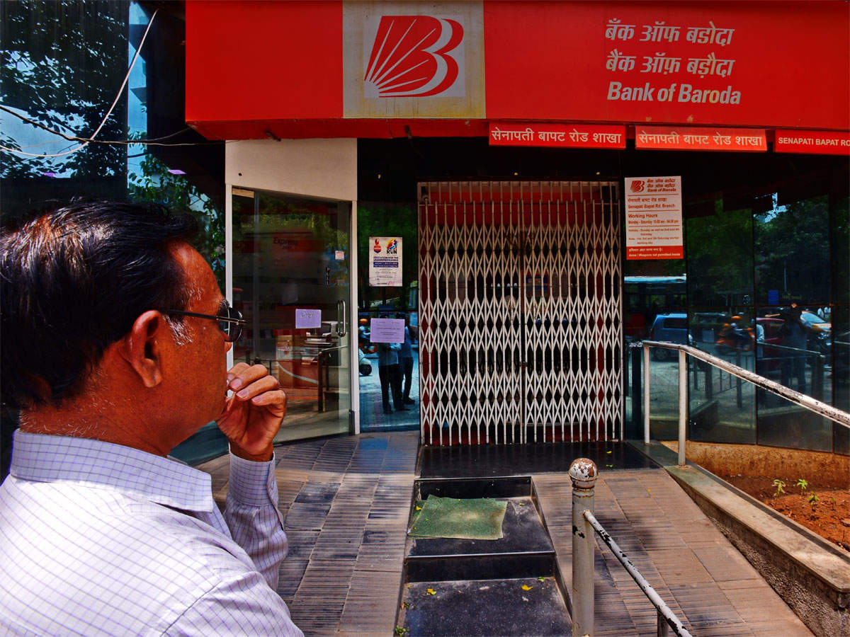 Bank of Baroda, Vijaya Bank and Dena Bank  to be merged thumbnail