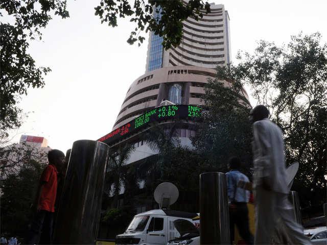 India's world-beating stock market run is over: Goldman Sachs thumbnail