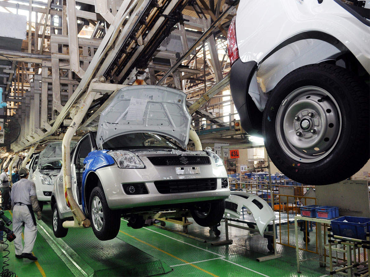 Maruti dominates PV sales in August with 6 models in top ten list thumbnail